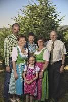 Familie-Wald