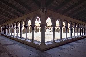 Venedig-Säulen