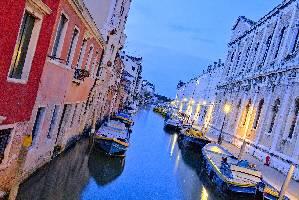 Venedig-Schräg