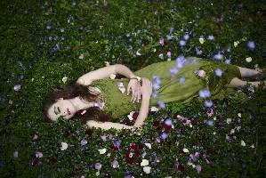 Waldfee-Blüten